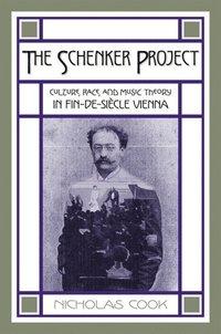 bokomslag The Schenker Project