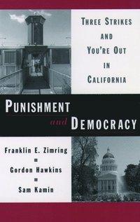 bokomslag Punishment and Democracy