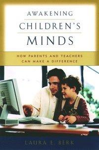 bokomslag Awakening Children's Minds