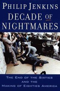bokomslag Decade of Nightmares