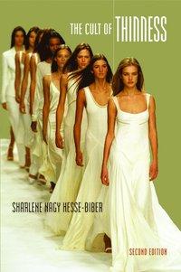 bokomslag The Cult of Thinness