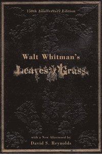 bokomslag Walt Whitman's Leaves of Grass