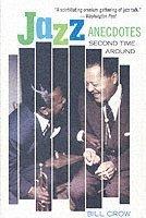 bokomslag Jazz anecdotes - second time around