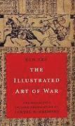 bokomslag The Illustrated Art of War