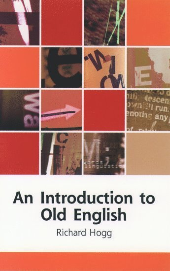 bokomslag An Introduction to Old English