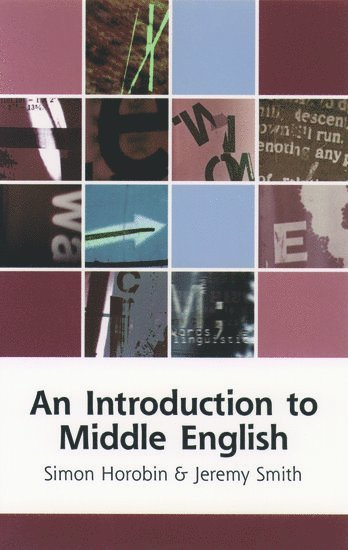 bokomslag An Introduction to Middle English