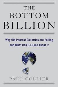 bokomslag The Bottom Billion