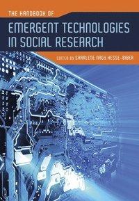 bokomslag The Handbook of Emergent Technologies in Social Research