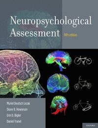 bokomslag Neuropsychological Assessment