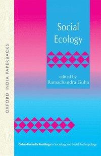 bokomslag Social Ecology
