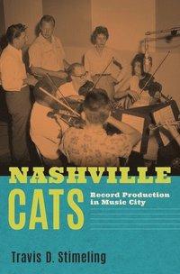 bokomslag Nashville Cats