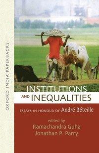 bokomslag Institutions and Inequalities: Institutions and Inequalities