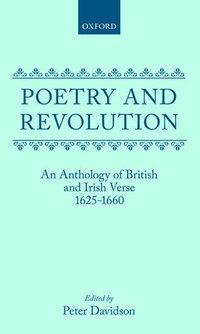 bokomslag Poetry and Revolution