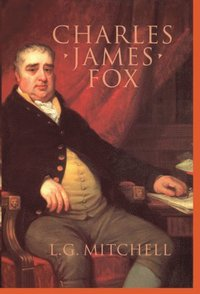 bokomslag Charles James Fox
