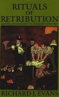 bokomslag Rituals of Retribution