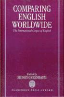 bokomslag Comparing English Worldwide