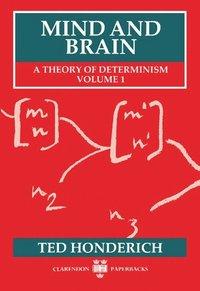 bokomslag Mind and Brain