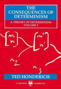 bokomslag The Consequences of Determinism