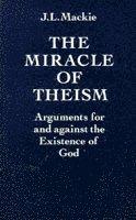 bokomslag The Miracle of Theism