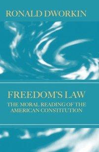 bokomslag Freedom's Law