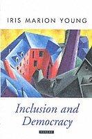 bokomslag Inclusion and Democracy