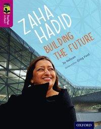 bokomslag Oxford Reading Tree TreeTops inFact: Level 10: Zaha Hadid: Building the Future