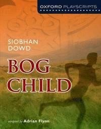 bokomslag The Bog Child
