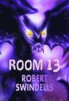 bokomslag Rollercoasters: Room 13 Reader