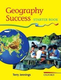 bokomslag Geography Success: Starter Book