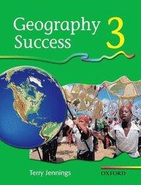 bokomslag Geography Success: Book 3