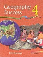 bokomslag Geography Success 4: Book 4
