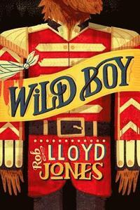 bokomslag Rollercoasters Wild Boy
