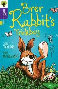 bokomslag Oxford Reading Tree All Stars: Oxford Level 11 Brer Rabbit's Trickbag