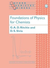 bokomslag Foundations of Physics for Chemists