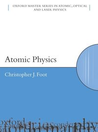 bokomslag Atomic Physics