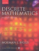 bokomslag Discrete mathematics
