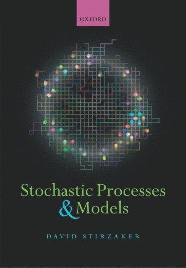 bokomslag Stochastic Processes and Models