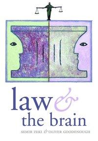 bokomslag Law and the Brain