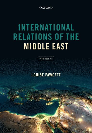 bokomslag International relations of the middle east