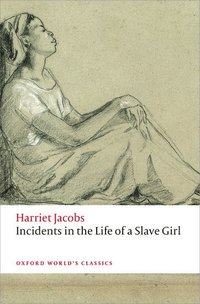 bokomslag Incidents in the Life of a Slave Girl