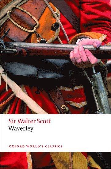 bokomslag Waverley