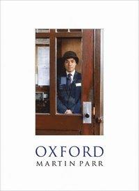 bokomslag Oxford