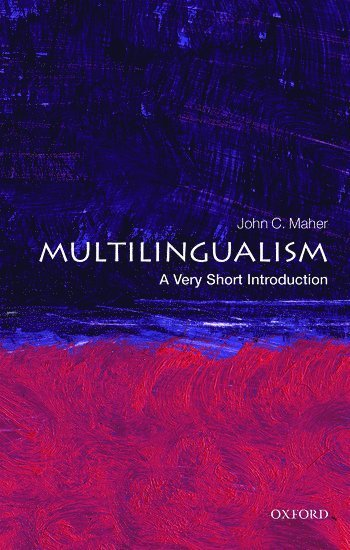 Multilingualism: A Very Short Introduction 1