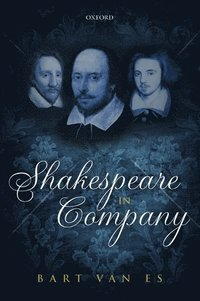 bokomslag Shakespeare in Company