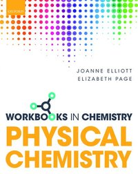 bokomslag Workbook in physical chemistry