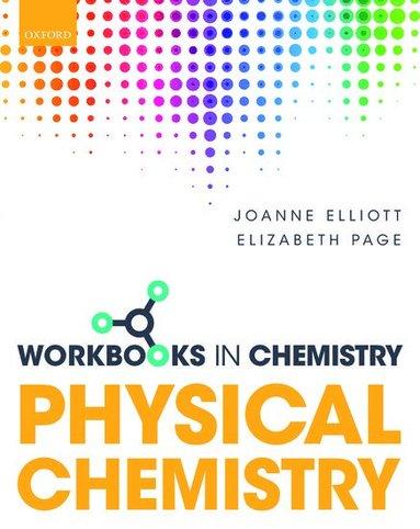 bokomslag Workbook in physical chemistry