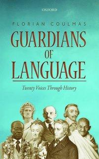 bokomslag Guardians of Language
