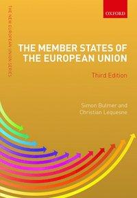bokomslag The Member States of the European Union