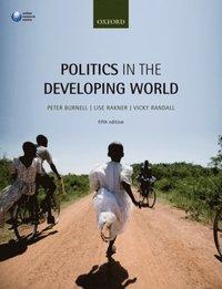bokomslag Politics in the Developing World