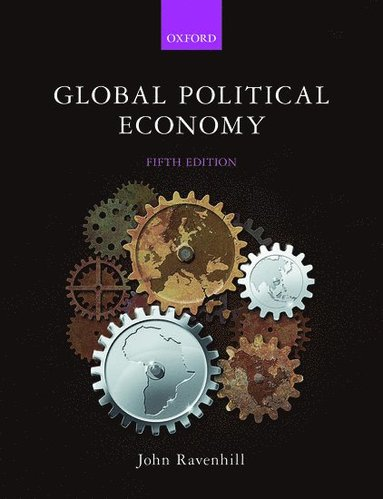 bokomslag Global Political Economy